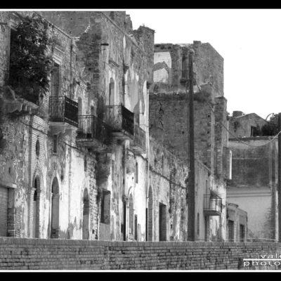 Craco – il paese fantasma