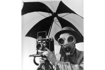 Surrealist Lee Miller