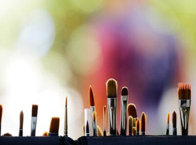 Body Painting – Il festival dei corpi dipinti