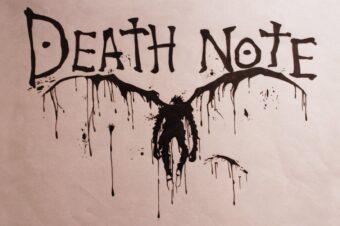 Death Note: dal mondo di una cosplay